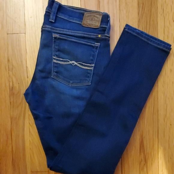 Lucky Brand Denim - Lucky Brand skinny jeans